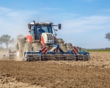 photography precision planting